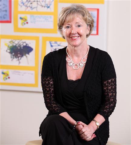 Catherine Schofield