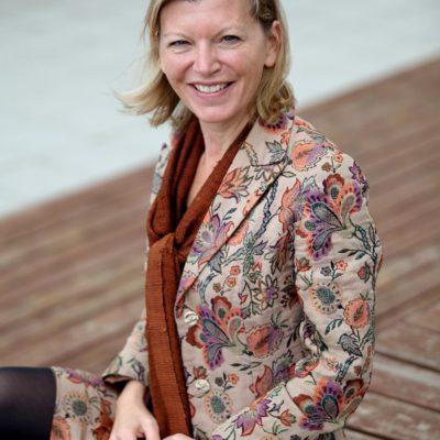 Susan Blomfield