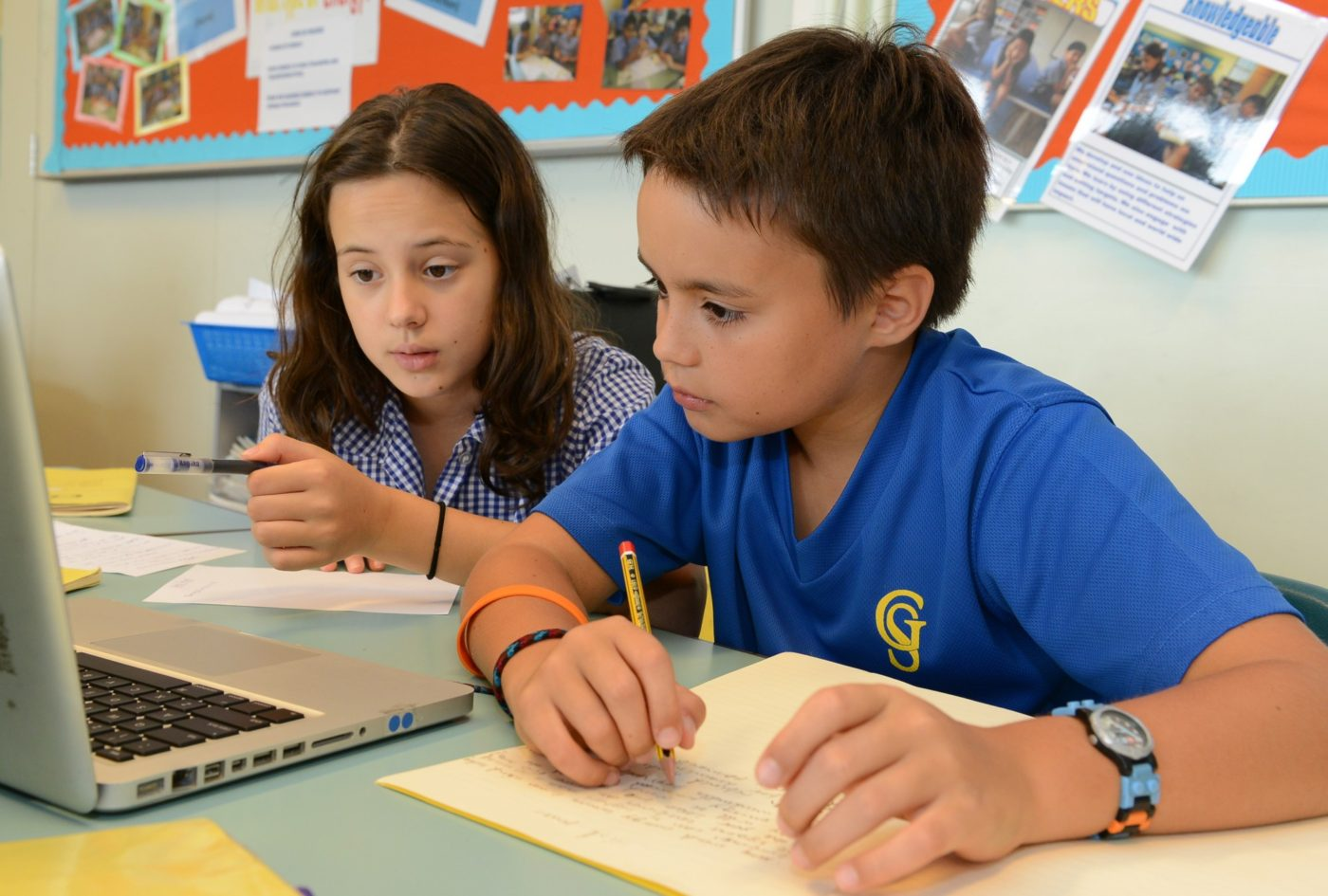 importance of english in school curriculum