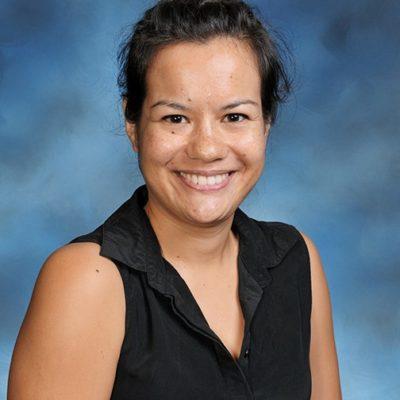 Laura Maddison