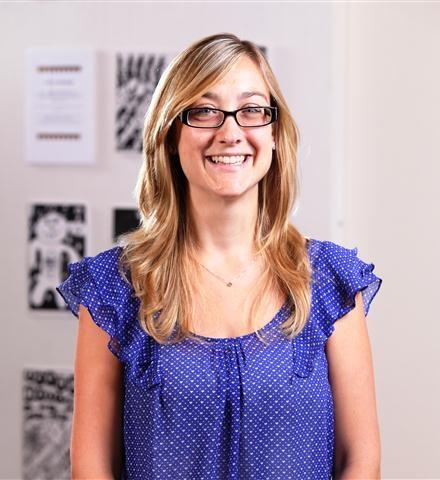 Lauren Sharman