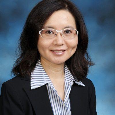 Shirly Cheng