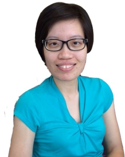Cecilia Lau