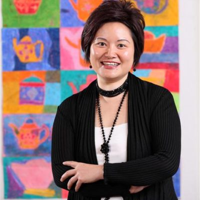 Ellie Tang