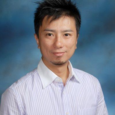 Terence Yau