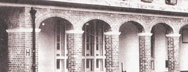 Bradbury School opened