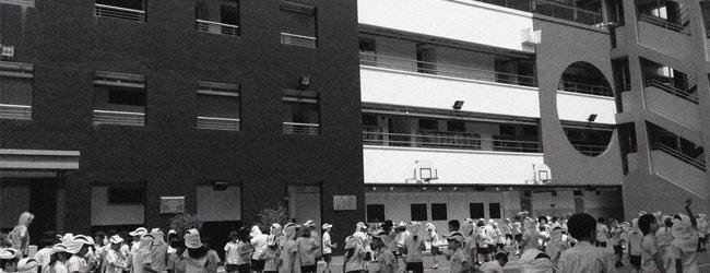 Clearwater Bay School Opened
