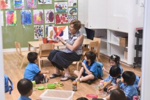 ESF Tung Chung International Kindergarten