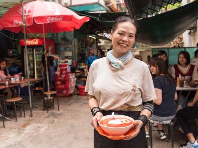 KGV Alumni writing about Hong Kong Fading Industries